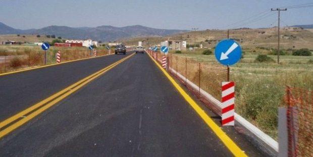 Διασχίζοντας την Μακρυνεία από τον νέο περιφερειακό δρόμο! (Βίντεο)