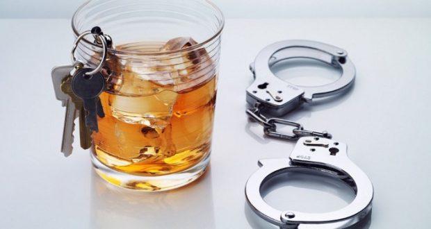 Σύλληψη για μέθη στο Αγρίνιο