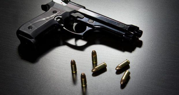 Μύτικα: Συνελήφθη νεαρός για παράβαση του νόμου περί όπλων