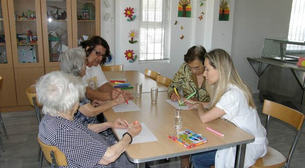 Πρόσκληση για το «Κέντρο Ημερήσιας Φροντίδας Ηλικιωμένων» Δήμου Αγρινίου