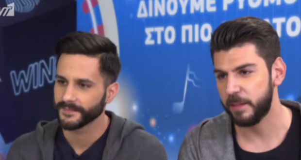 Rising Star – Duets: Ήττα για Μητσόπουλο και Βανταράκη – Περιμένουν μια δεύτερη ευκαιρία