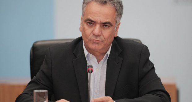 Π. Σκουρλέτης-Ψήφος Ελλήνων του εξωτερικού: «Εντός του 2018 η ρύθμιση» (Βίντεο)