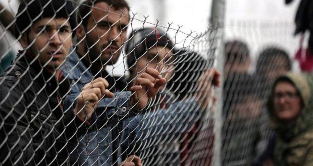 Γ. Βαρεμένος: «Να υλοποιηθεί, επιτέλους, το πρόγραμμα μετεγκατάστασης των προσφύγων»
