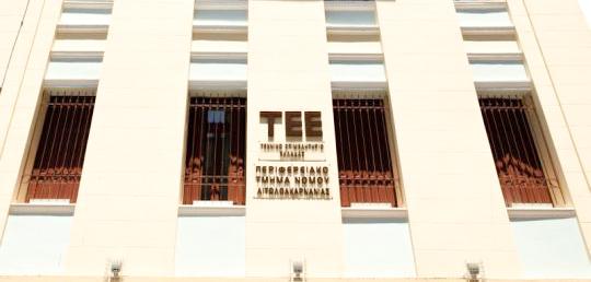 ΤΕΕ Αιτωλοακαρνανίας για τον κόμβο «Χαλαζιά» Μεσολογγίου