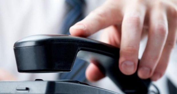 Νέα τηλεφωνική απάτη στην περιοχή του Αιτωλικού!