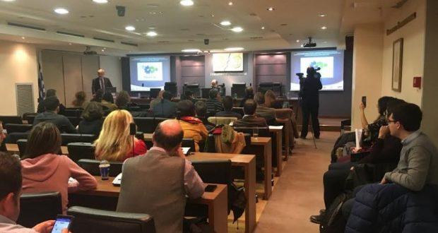 Ενημερωτική Εκδήλωση Patras IQ στο Αγρίνιο -Κόμβος για την ανάπτυξη της Δυτικής Ελλάδας