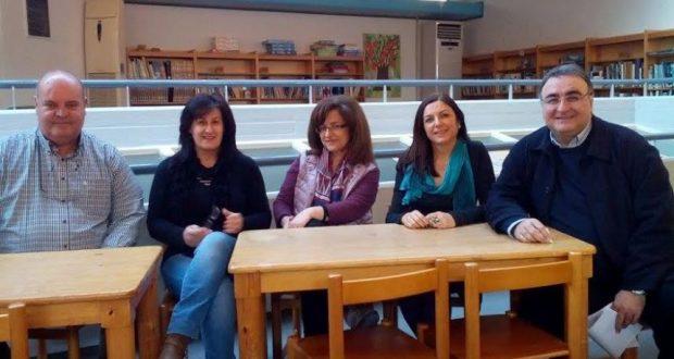 Αγρίνιο: Ολοκληρώθηκαν τα εργαστήρια δημιουργικής γραφής στην Παπαστράτειο Βιβλιοθήκη