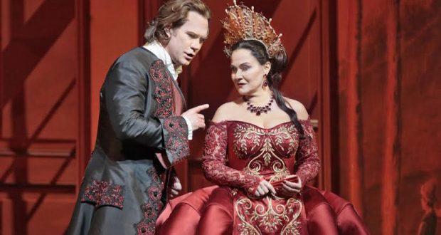 Από τη Νέα Υόρκη στο ΔΗ.ΠΕ.ΘΕ. Αγρινίου: Η παραμυθένια όπερα «ΡΟΥΣΑΛΚΑ»