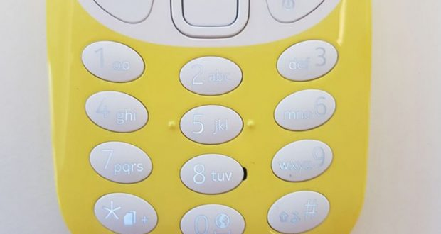 Το Νokia 3310 είναι εδώ και έχει και φιδάκι! (Φωτογραφίες)