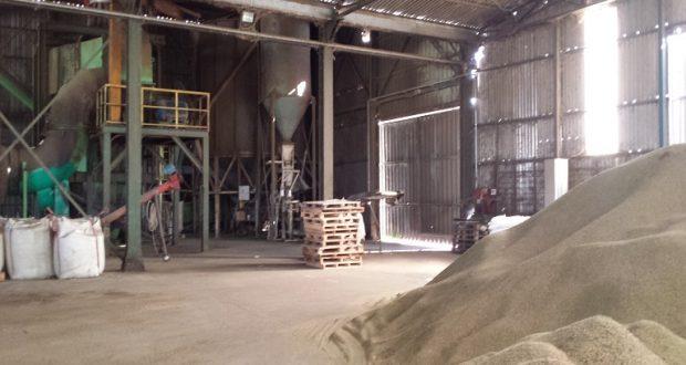 Ένωση Αγρινίου: Βιομάζα από την αγρο-βιομηχανία