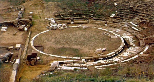 Πολιτιστική διαδρομή στα αρχαία θέατρα της Αιτωλοακαρνανίας