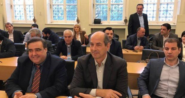 Αγρίνιο-τώρα: Εκλογή Προέδρου Δημοτικού Συμβουλίου