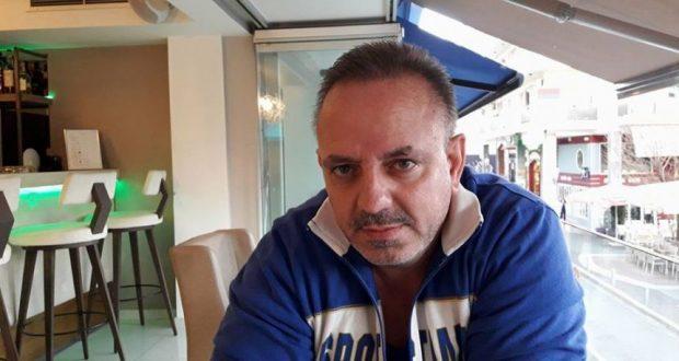 Ο Γιώργος Μακρής στο AgrinioTimes.gr: «Επιθυμώ και εύχομαι το Αγρίνιο να στηρίξει τον Αγρινιώτη»
