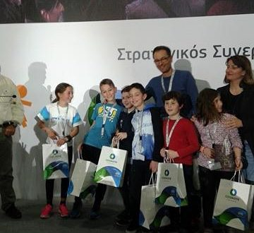 Τεράστια η επιτυχία του 7ου Δημοτικού Σχολείου Αγρινίου! – Δεύτερη θέση στον Πανελλήνιο Διαγωνισμό Ρομποτικής