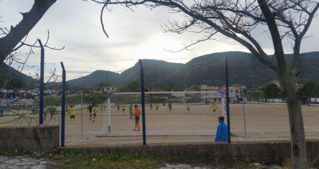 Μπαράζ Παραμονής: Μεδεών Κατούνας 1-0 Α.Ο. Αρχοντοχωρίου – Σοβαρός τραυματισμός ποδοσφαιριστή (Φωτογραφίες)