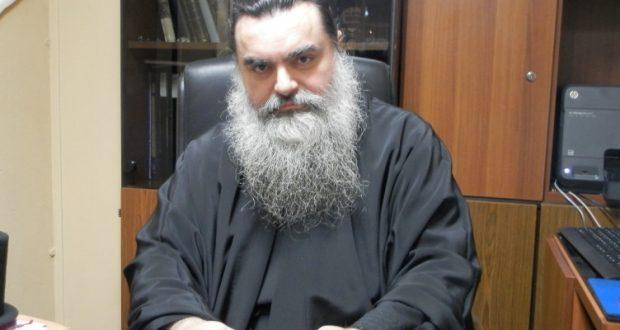 Απάντηση Ιερέως Κωνσταντίνου Καντάνη σε παπικό επίσκοπο