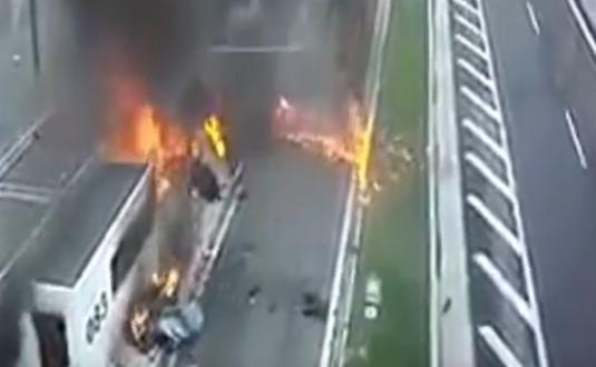 Τροχαίο Αθηνών – Λαμίας: Νέα ντοκουμέντα για τη μοιραία Porsche ρίχνουν φως στην τραγωδία – Τι αποκαλύπτει η πραγματογνωμοσύνη (Φωτογραφίες – Βίντεο)