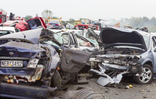 Πάτρα: Απόφαση σταθμός για τροχαίο δυστύχημα – Δικαιώθηκε η οικογένεια μεθυσμένου οδηγού που σκοτώθηκε!