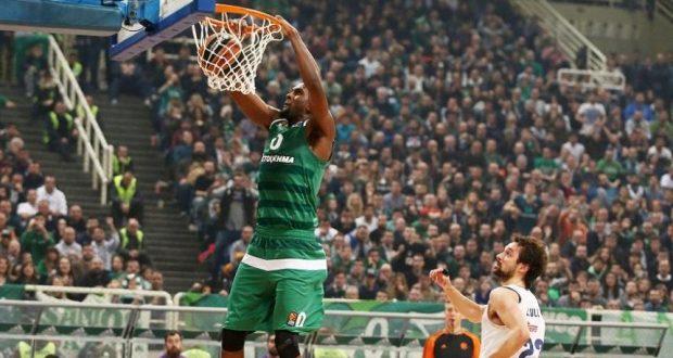 Euroleague Basketball: Καλύτερος, στις λεπτομέρειες ο Παναθηναϊκός!