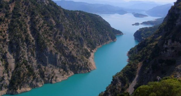 Δ. Κωνσταντόπουλος: Αντισταθμιστικά στην Αιτωλοακαρνανία από τη χρήση των υδάτων του Αχελώου