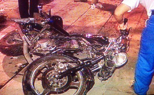 Πάτρα: Ακόμα ένας νεκρός οδηγός μηχανής – Υπέκυψε στα τραύματά του ο άτυχος Γιώργος!