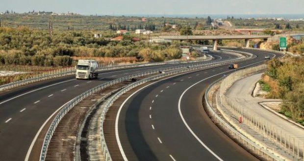 Πρωταπριλιά σε λειτουργία οι Αυτοκινητόδρομοι, το πρόγραμμα εγκαινίων
