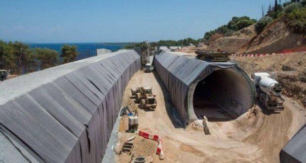 «Επανεκκίνηση» για το Άκτιο-Αμβρακία και διπλή σύνδεση με τη Λευκάδα