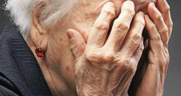 Ναύπακτος: Άγνωστοι αφαίρεσαν μεγάλο χρηματικό ποσό και κοσμήματα αξίας από οικία 79χρονης
