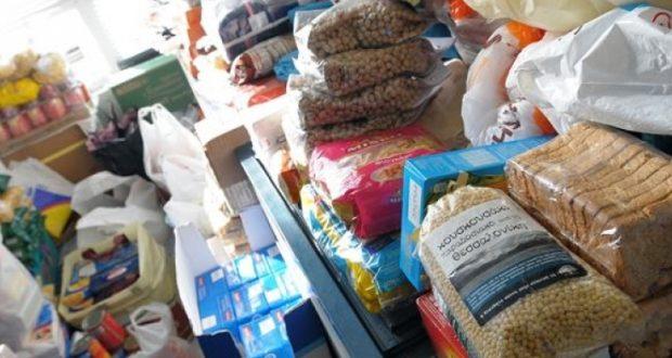 Αγρίνιο: Αύριο η διανομή τροφίμων του προγράμματος ΤΕΒΑ στους δικαιούχους