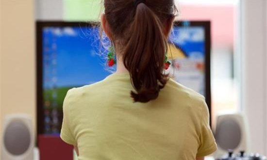 Σύγχρονο «ναρκωτικό» για παιδιά το ίντερνετ
