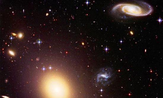 Αστρικό φως επιβεβαιώνει πως «ο Θεός παίζει ζάρια»