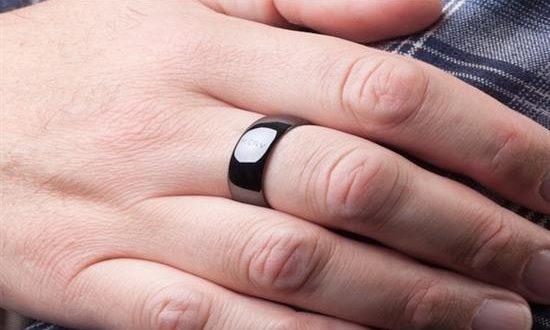 Ανέπαφες πληρωμές μέσω… ενός δαχτυλιδιού