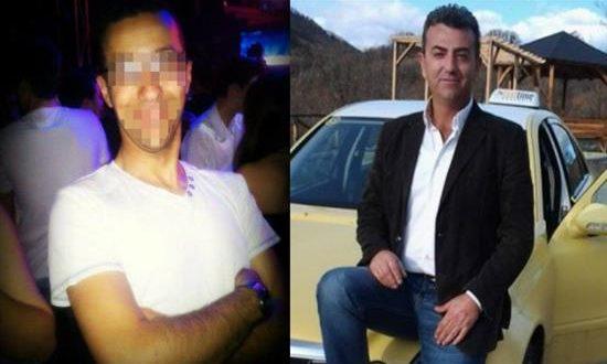 Αυτός είναι ο ειδικός φρουρός που δολοφόνησε τον ταξιτζή στην Καστοριά