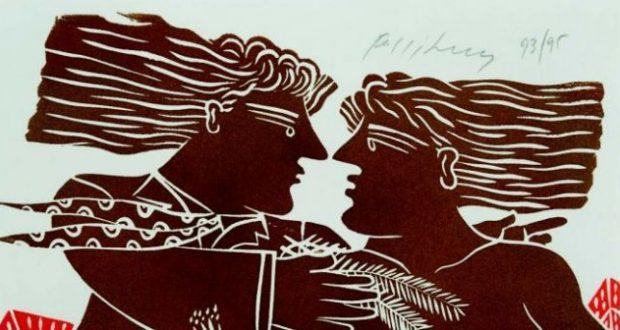 «91 βιβλία με έργα τέχνης του Αλέκου Φασιανού», το Σάββατο στο Παπαστράτειο Μέγαρο Αγρινίου στις 20:00 τα εγκαίνια της έκθεσης