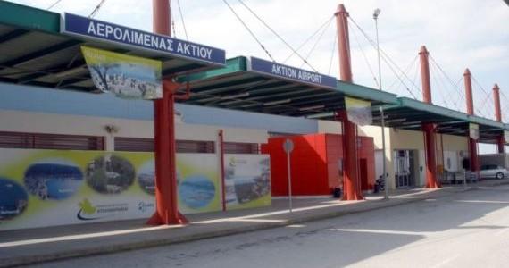 Έτσι θα γίνει το αεροδρόμιο Ακτίου – Τα σχέδια της Fraport