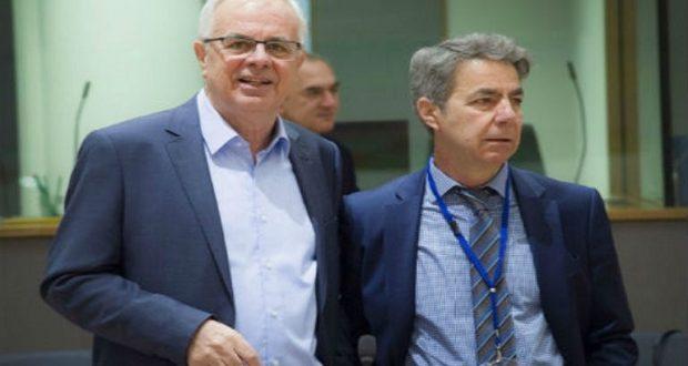 Το θέμα των Συνδεδεμένων Ενισχύσεων στο Συμβούλιο Υπουργών