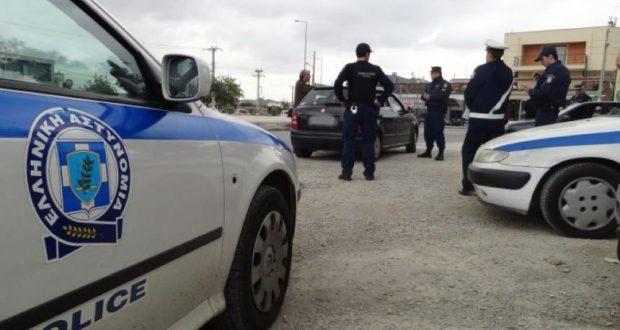 Πάτρα: Συνελήφθη 55χρονος για ηθική αυτουργία σε απόπειρα ανθρωποκτονίας