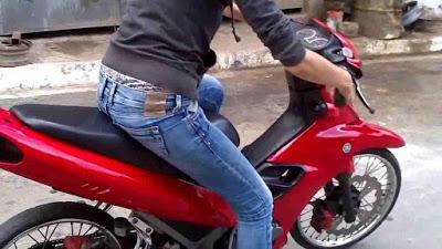Αγρίνιο: Σύλληψη 15χρονου για κλοπή δίκυκλου μοτοποδηλάτου από 83χρονο