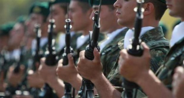 Κρίσεις Στρατού 2017: Συνταγματάρχες Όπλων – Όλα τα ονόματα