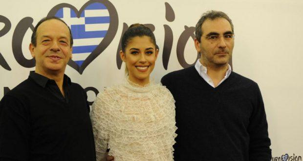 Eurovision 2017: Απόψε στις 22:00 ο ελληνικός τελικός