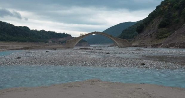 Η γέφυρα Μανώλη στο National Geographic