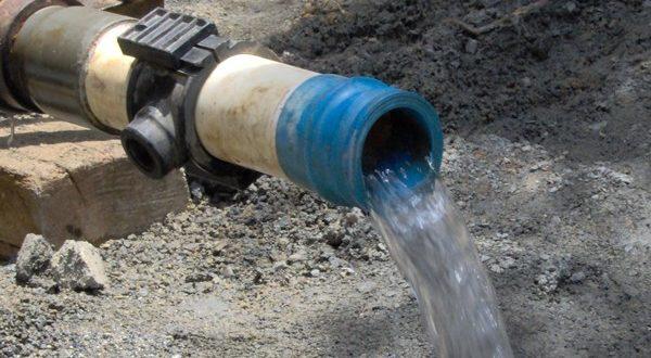 Μεσολόγγι: Κατάθεση του Ν. Καραπάνου οριστικής μελέτης για την ύδρευση της Δ.Δ. Αγίου Γεωργίου
