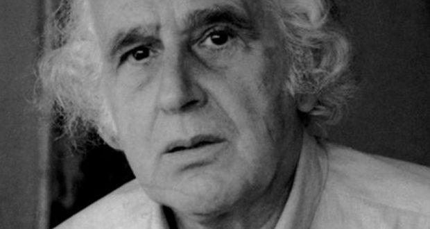 Συλλυπητήριο μήνυμα του Δήμου Ναυπακτίας για τον θάνατο του γνωστού ζωγράφου Άλκη Πιερράκου