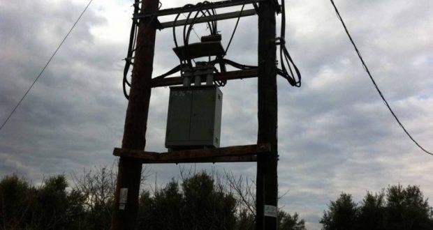 Γαλατάς Αιτωλοακαρνανίας: Άγνωστοι αφαίρεσαν μετασχηματιστές συνολικής αξίας 9 χιλ. ευρώ