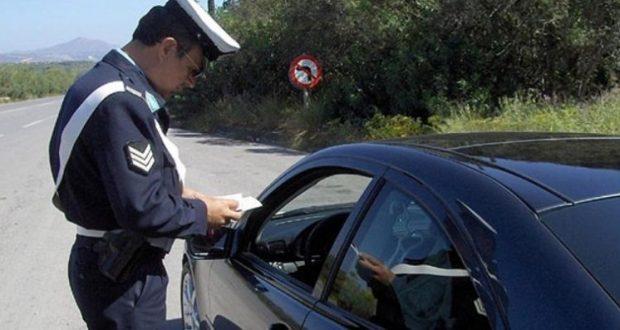 Μεσολόγγι: Σύλληψη 25χρονου για παράβαση του Κώδικα Οδικής Κυκλοφορίας