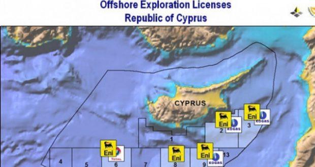 Ο ιταλικός ενεργειακός κολοσσός ENI «βλέπει» δεύτερο μεγάλο κοίτασμα εντός κυπριακής ΑΟΖ!