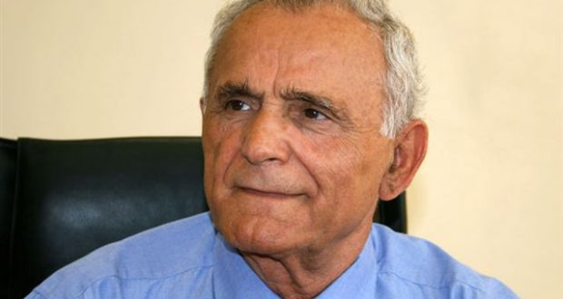 Αγρίνιο: Διάλεξη με τον καθηγητή Χρήστο Μασσαλά