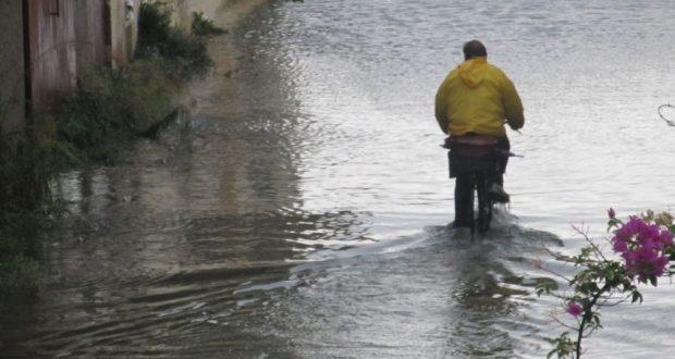 Ιάσονας Φωτήλας: Πότε θα αποζημιωθούν οι πλημμυροπαθείς της Ναυπάκτου;