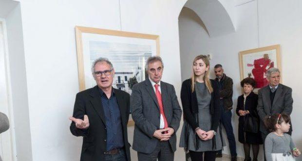 Xρ. Μοσχανδρέου: «Τέλος η πινακοθήκη για το Μεσολόγγι»