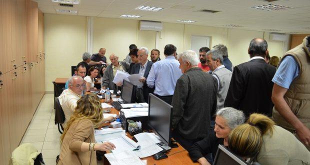 Ένωση Αγρινίου: Πλήρης επιβεβαίωση για τους κωδικούς – Πλήρης υποστήριξη στους παραγωγούς